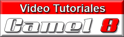 TUTORIALES CAMEL 8