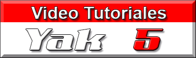 TUTORIALES YAK5