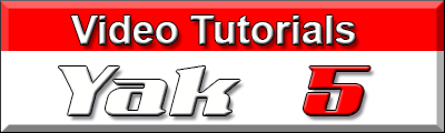 TUTORIALS YAK5